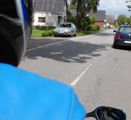 Unterwegs mit dem Motorrad | Kurvenjäger - das Motorradfahrer Magazin