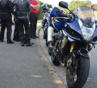 Kurvenjäger | motorradfahrer-unterwegs.de Motorradausfahrt - unterwegs mit Freunden