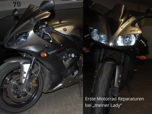 motorradfahrer-unterwegs.de | Motorrad-Gebrauchtteiletausch