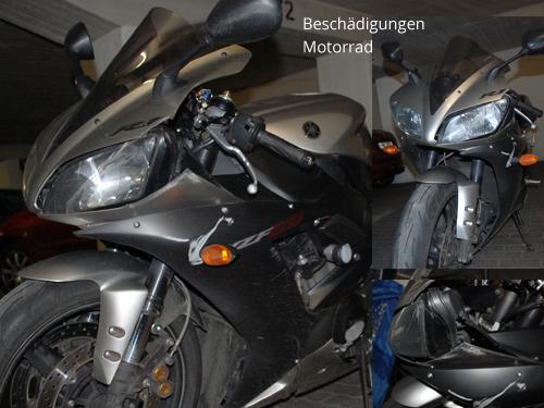 motorradfahrer-unterwegs.de | Motorrad-Reparatur