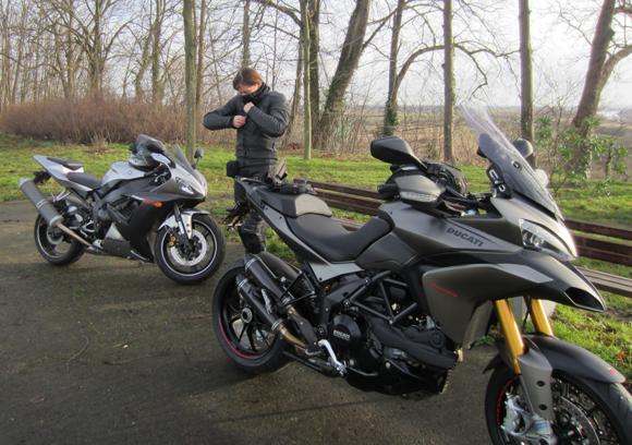 motorradfahrer-unterwegs.de | Viel Spaß auf Euren Touren in 2014