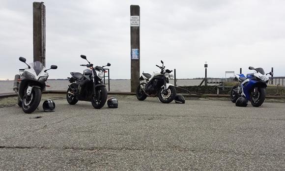 Motorradausfahrten Jahreswechsel - motorradfahrer-unterwegs.de | Kurvenjaeger