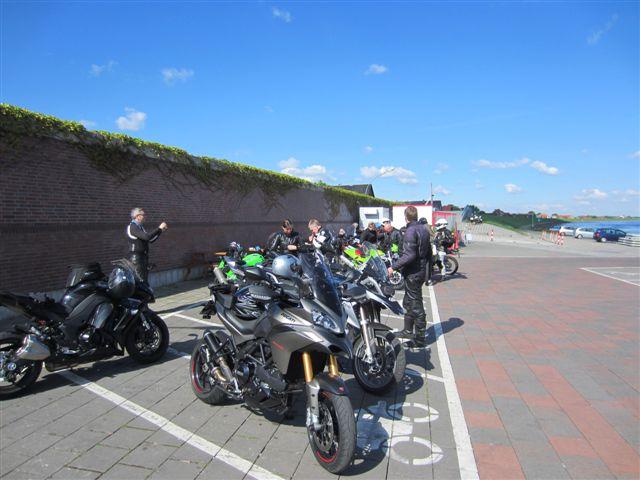 Kurvenjäger | motorradfahrer-unterwegs.de in Hoopte