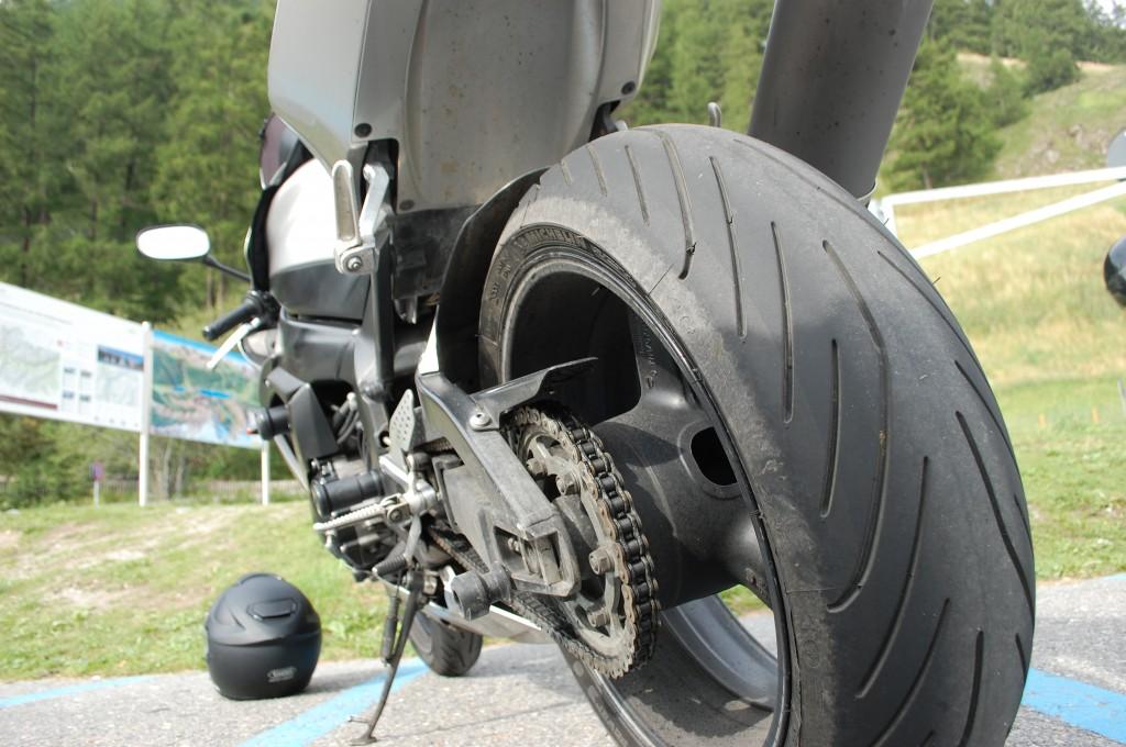 Kurvenjäger | motorradfahrer-unterwegs.de - Motorradurlaub