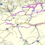 kurvenjäger | motorradfahrer-unterwegs.de Track vom 22.08.2015