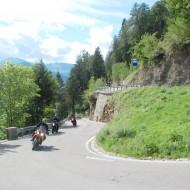 kurvenjäger | motorradfahrer-unterwegs.de am jaufenpass