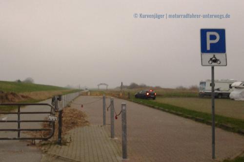 kurvenjäger | motorradfahrer-unterwegs.de Bikertreff Kollmar Hafen