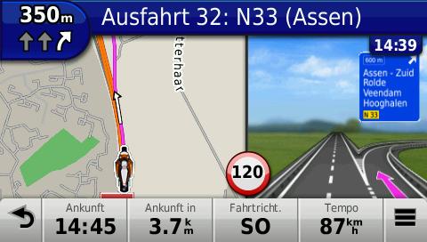 TTCircuit Assen 2016 - Anreise WorldSBK | Kurvenjaeger - Motorradfahrer-Unterwegs.de