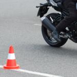 Motorradkunde
