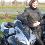 Jahreswechsel unter Motorradfahrern