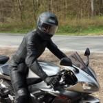 Motorradtouren Mai – Frühling in der Holsteinischen Schweiz
