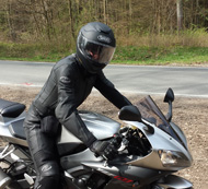 Kurvenjäger | motorradfahrer-unterwegs.de Motorradtouren 052014