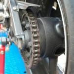 Vertrauensarbeit: Motorrad Inspektion & Wartung