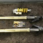 Fahrwerk-Upgrade Yamaha YZF-R1 RN09