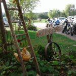 Schnelle, kurvige Motorradtouren durch Norddeutschland
