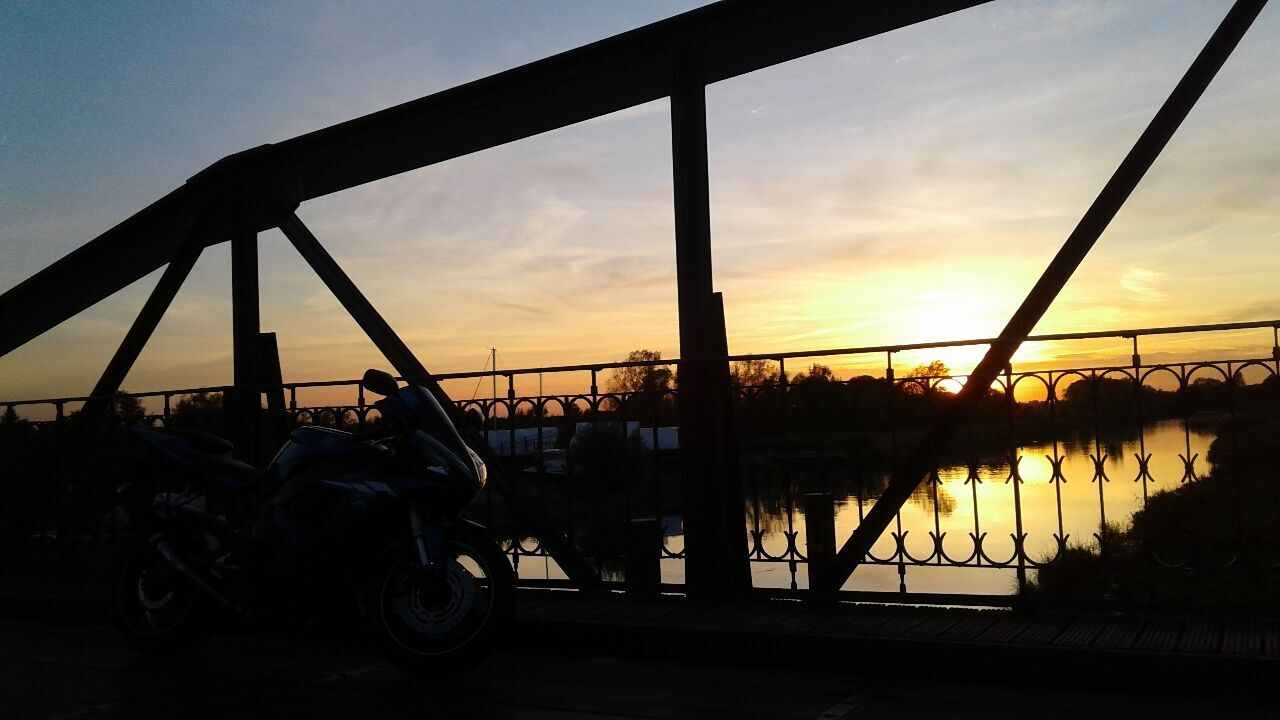 Sunset Ride 2018 - Magische Motorrad-Feierabend-Touren
