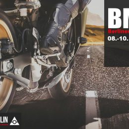 BMT Berliner Motorrad Tage 2019