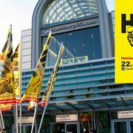 HMT Hamburger Motorrad Tage 2019