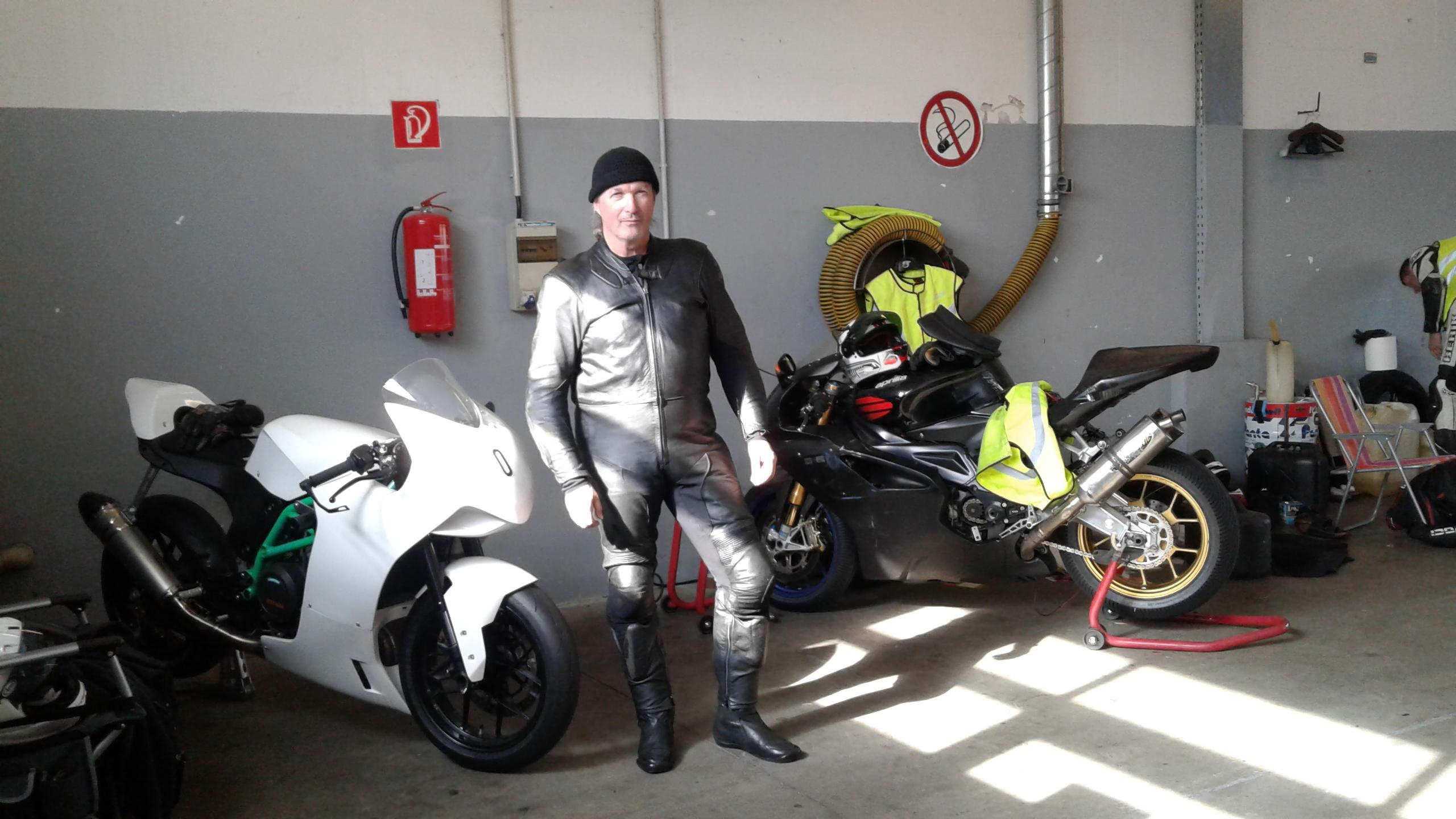 Instruktoren Racing Academy Motorsport Arena Oschersleben
