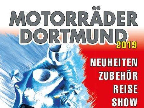 Motorräder Dortmund 2019