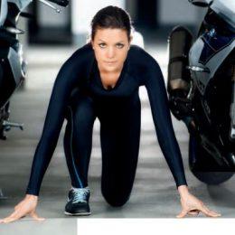 Fitness & Kondition für Motorradfahrer gegen Schrumpfleder | Kurvenjäger - motorradfahrer-unterwegs.de