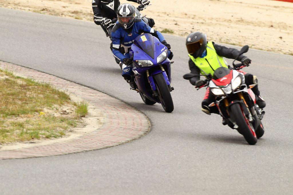 Fahrtechnik Training, Renntraining Spreewaldring 2019, Tag 1 | Kurvenjäger - motorradfahrer-unterwegs