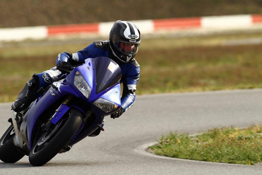 Motorrad Kurventraining Spreewaldring 2019, Tag 1 | Kurvenjäger - motorradfahrer-unterwegs