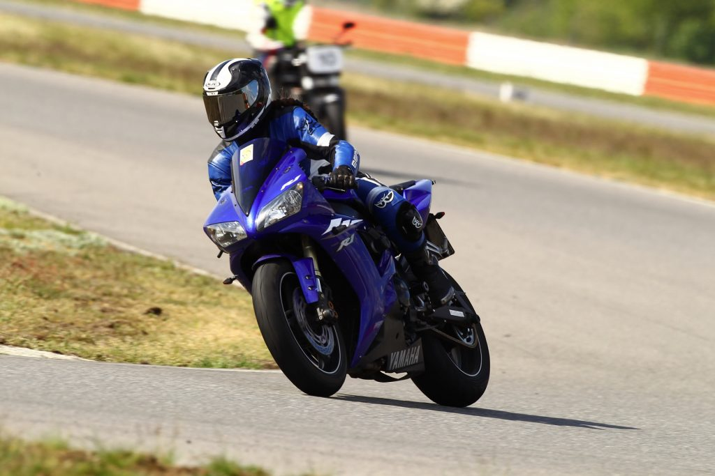 Fahrtechnik-Training für Motorradfahrer | Kurvenjäger - motorradfahrer-unterwegs