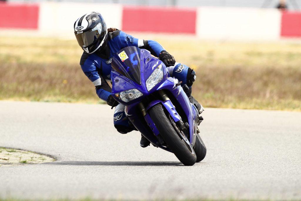 Motorrad Kurventechnik-Training | Kurvenjäger - motorradfahrer-unterwegs