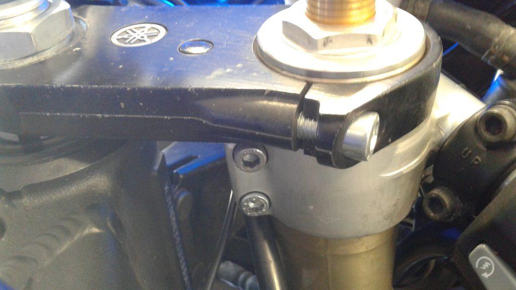 wertvolle trainingseinheiten zur Motorrad Mechanik & Technik