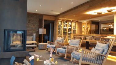 Hotel Lounge   Laurin Hotel Hochgurgl