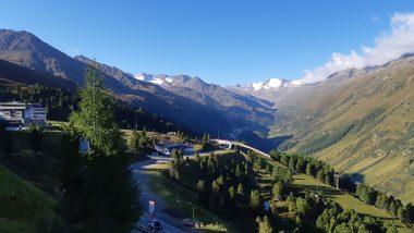 Gipfelstürmer Alpen & Badetour 2021